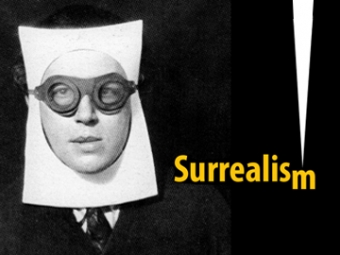 Introducing: Surrealism