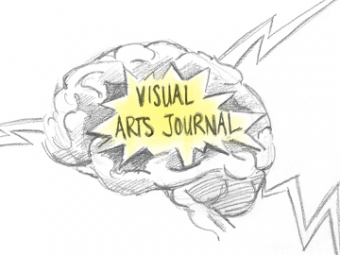 The Visual Arts Journal